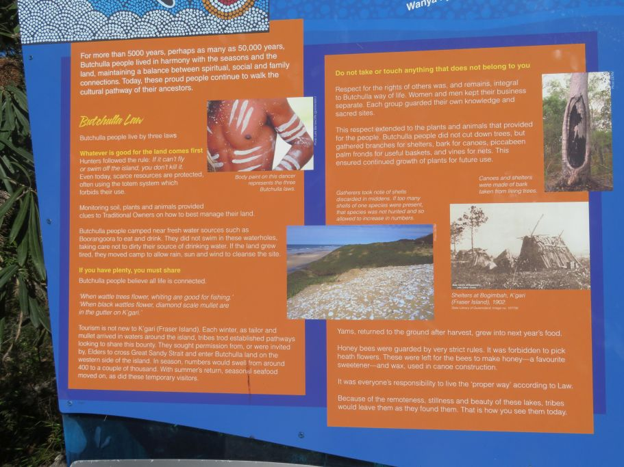 Indigenous Info