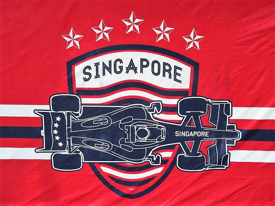 F 1 Singapore