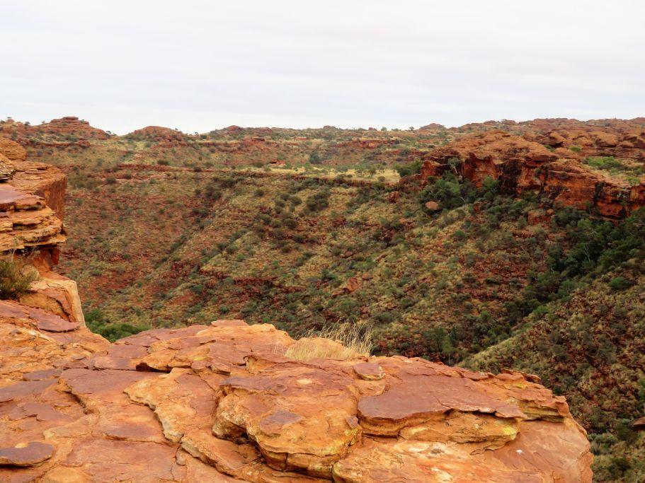 Kings Canyon 1