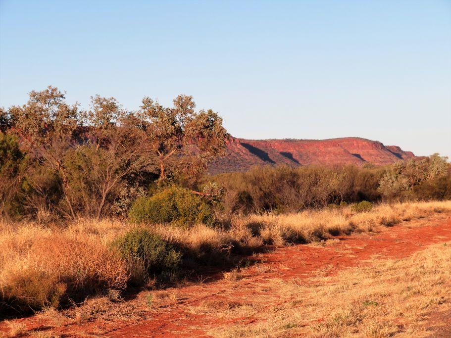 Outback Impressionen