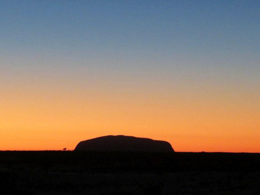 Abenteuer Outback, next level: Uluru, Kata Tjuta und King\'s Canyon ...
