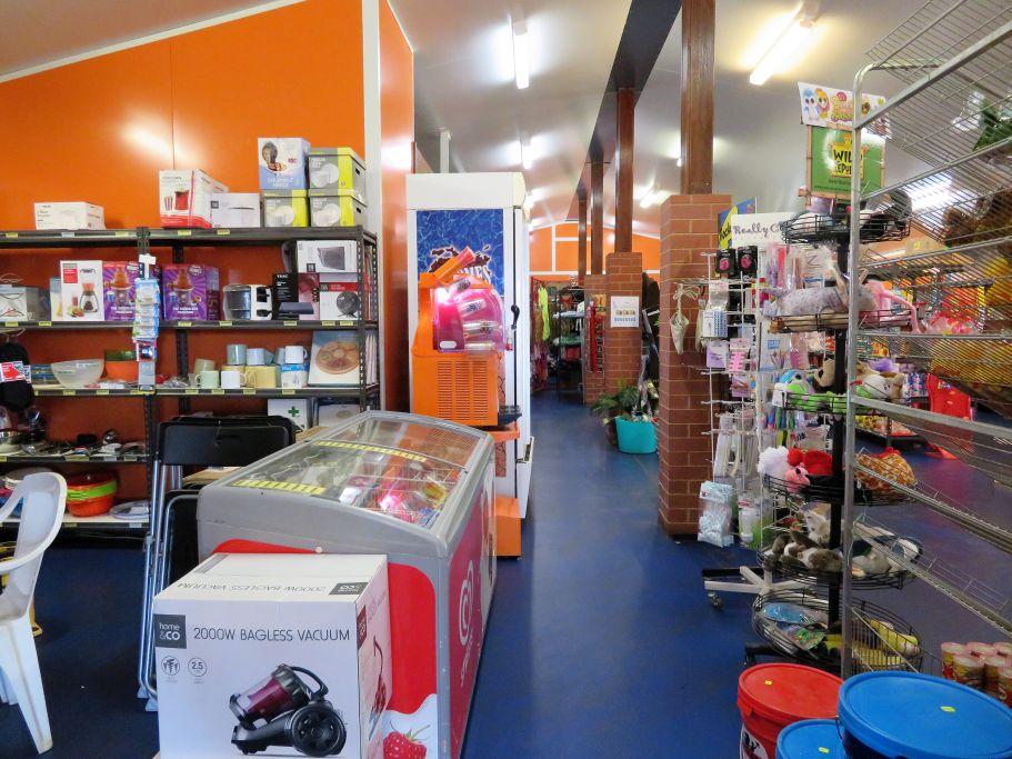 Outback Supermarkt 1