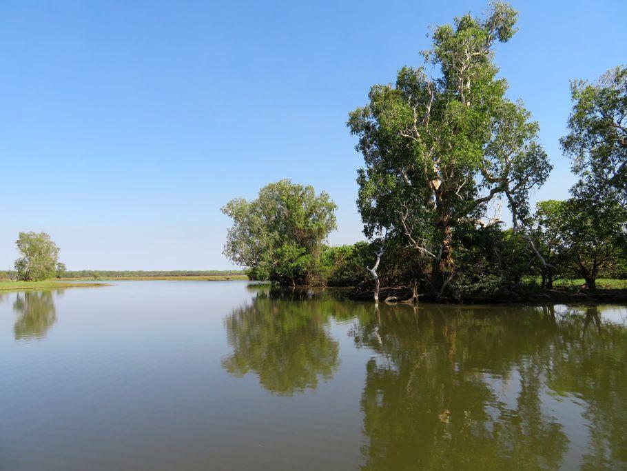 Wunderschöner Fluss 2