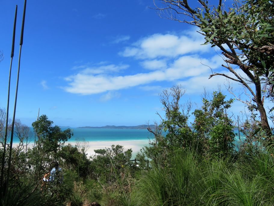 Whitsunday Islands 1