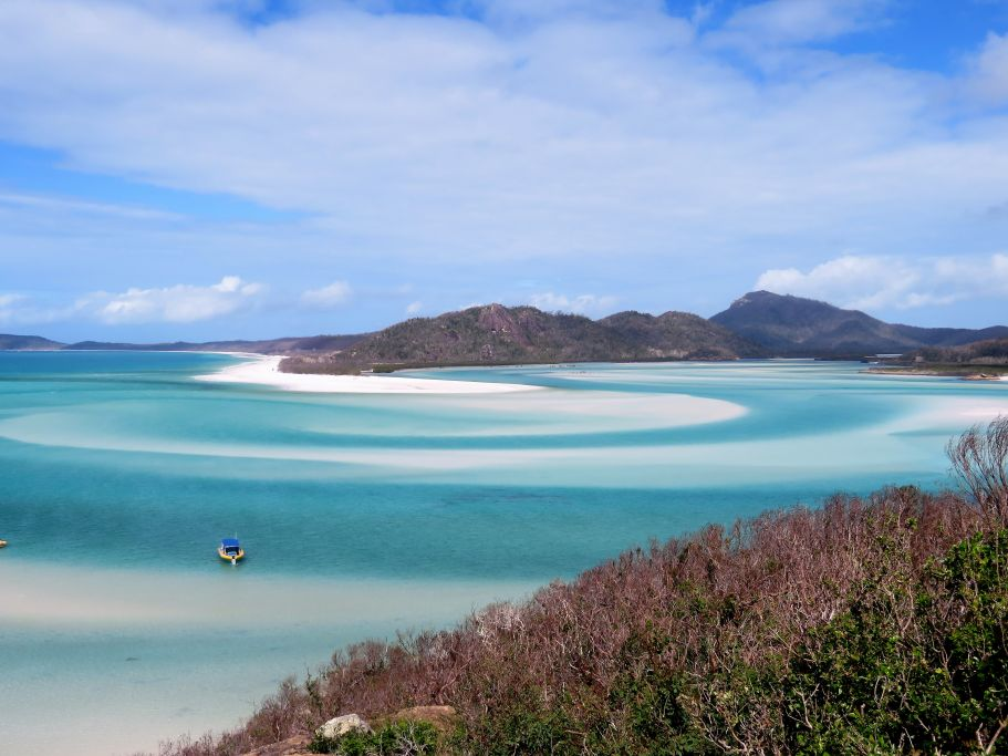 Whitsunday Islands 3