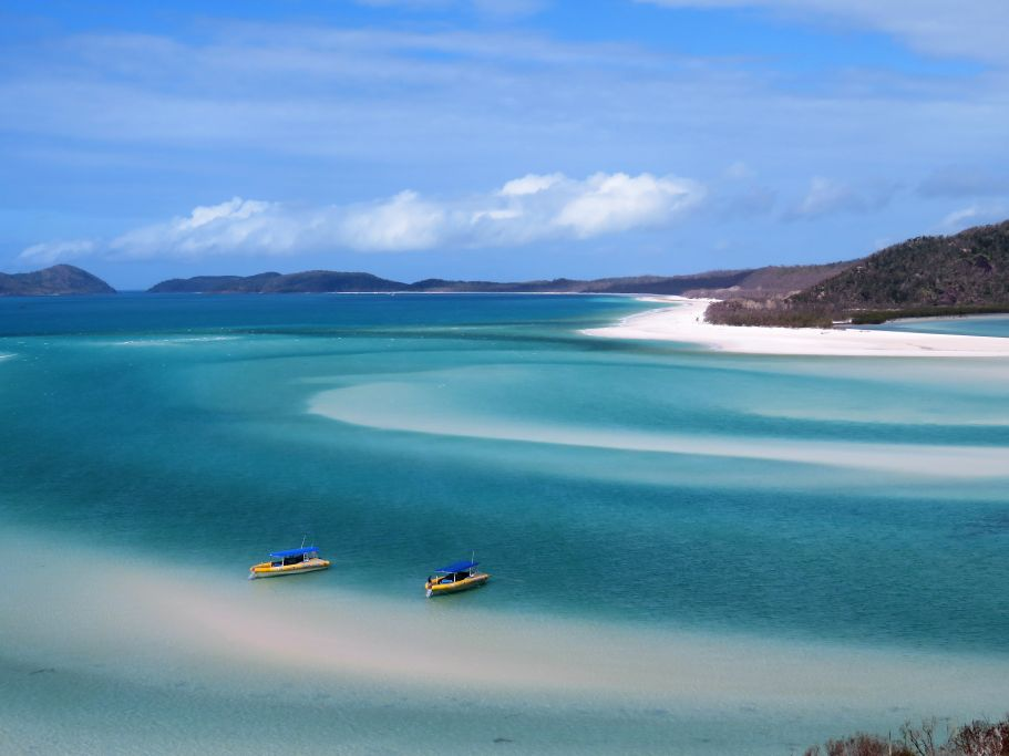Whitsunday Islands 4
