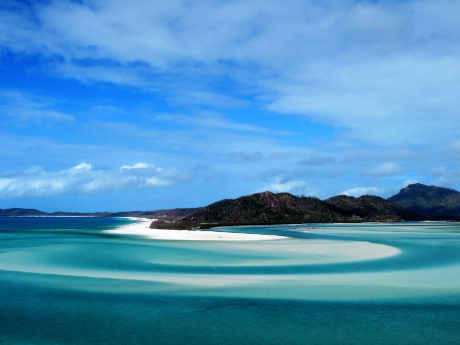 Whitsunday Islands 5