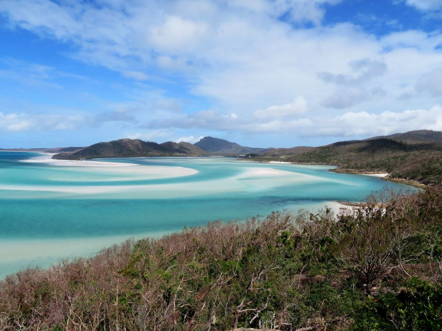 Whitsunday Islands 6