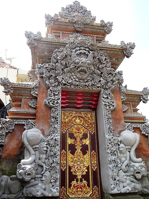 Tempelkunst