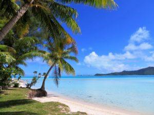 Bora Bora Beach 3
